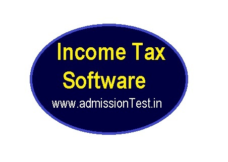 Income Tax For Employees | IT Calculator for AY 2018-19
